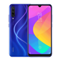 Xiaomi Mi 9 Lite 6/64GB Blue/Синий Global Version